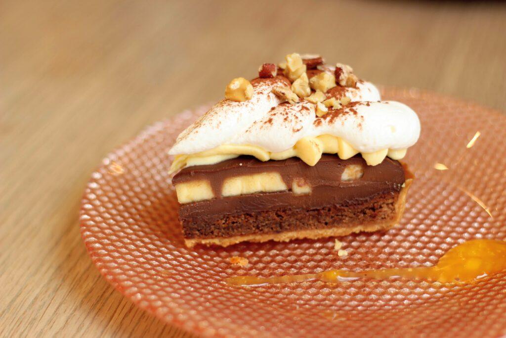モモカフェ ケーキ