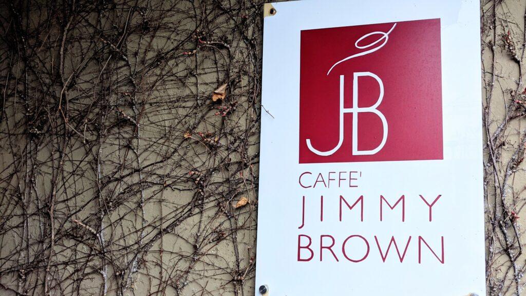 ジミーブラウン 山の手 カフェ