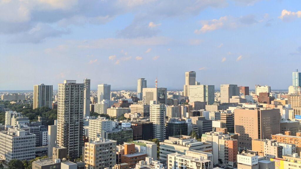 札幌 アフタヌーンティ プリンスホテル